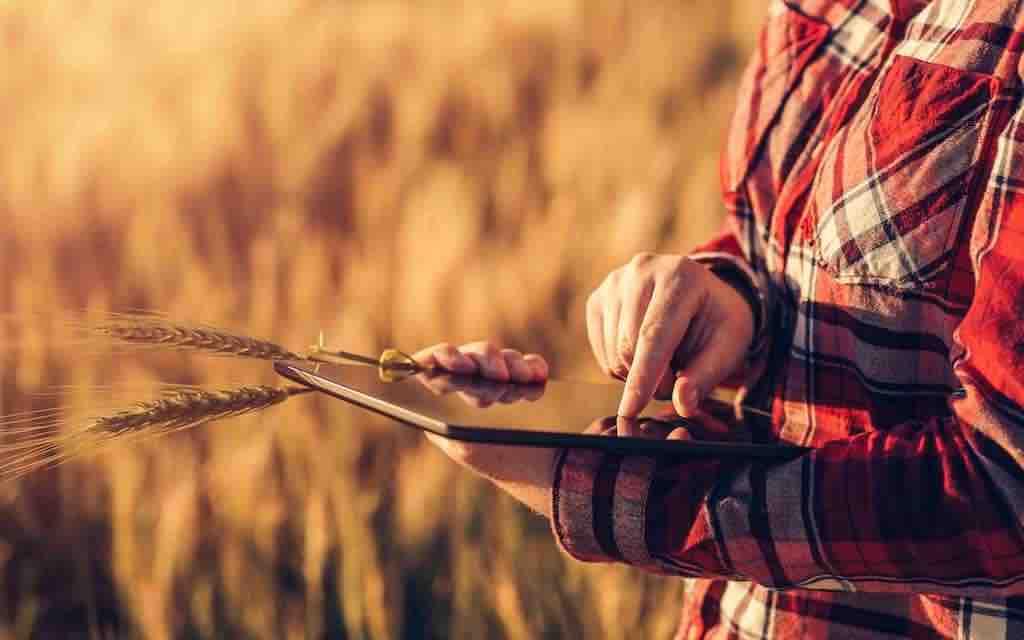 Agrárszektor, Okosfarmok