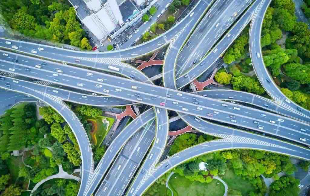 Infrastruktúra és közlekedés
